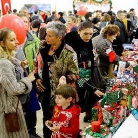 Diplomatski zimski bazar i ove godine u KSC Skenderija