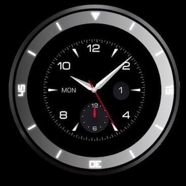 LG će na IFA sajmu predstaviti svoj novi, okrugli pametni sat
