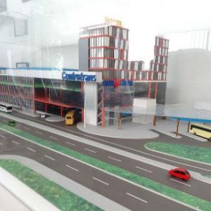 Obnova autobuske stanice u Sarajevu još će sačekati