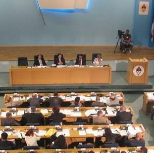 Poslanici u Narodnoj skupštini RS razmatrali su jučer Prijedlog strategije borbe protiv korupcije u Republici Srpskoj od 2013. do 2017. godine, kojom je predviđeno jačanje kapaciteta svih organa za borbu protiv korupcije.