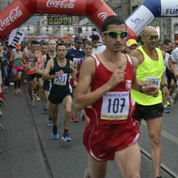 Uz jubilarni 10. Sarajevo Coca-Cola polumaraton i nove dvije utrke