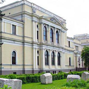 Italija će pomoći restauraciji zbirki u Zemaljskom muzeju BiH