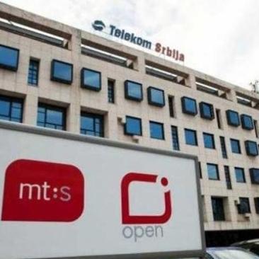 Vlada odlučila - prodaje Telekom Srbije