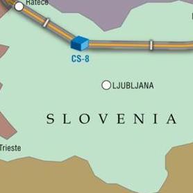 Slovenija ispunjava obveze prema plinovodu Južni tok