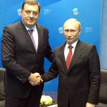 Rusija će pružiti finansijsku pomoć RS