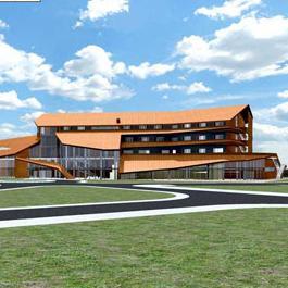 Zdravstveno-rehabilitacijski centar na Kupresu na uvidu javosti