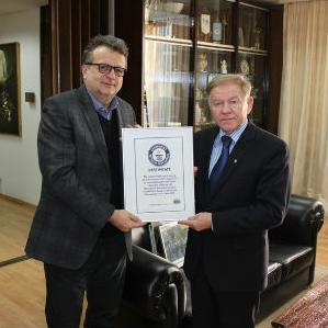 Sarajevski biciklisti oborili Guinnessov rekord