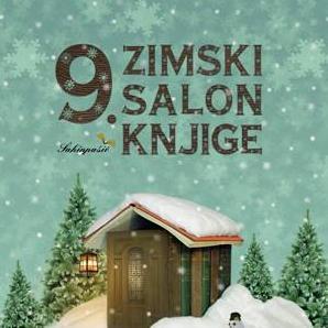 Zimski salon knjige s novom ponudom ususret praznicima