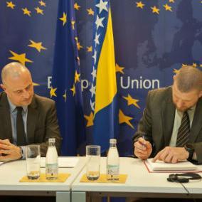 Bosna i Hercegovina se pridružuje Albaniji i Crnoj Gori u opredjeljenju da se uspostavi regionalna Transportna zajednica.