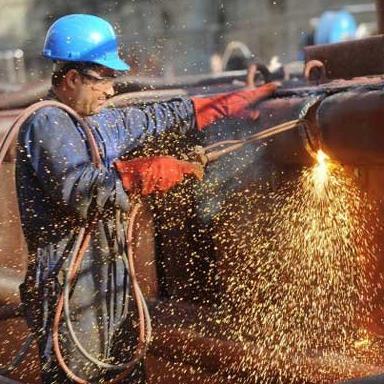 FBiH: Rast industrijske proizvodnje u julu od 3,1 odsto