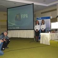 Održan izbor stanog investitora 2008.godine u BIH - Cementara Lukavac i Tuš najznačajnije investicije