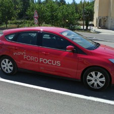 F-AC pripremio pogodnosti za vlasnike fordova