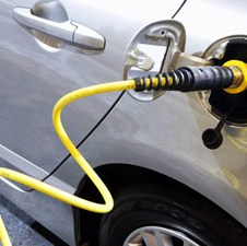 Poticaji za vozila na plin: Recept za čistiju sredinu