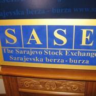 Statistički bilten Sarajevske berze: Indexi SASE i u maju bilježe porast vrijednosti
