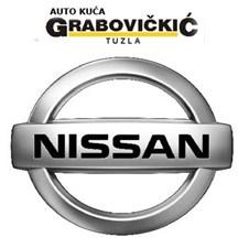 Nissan u Tuzli