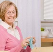Optimistične žene žive duže