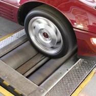 Homologacija vozila: Poništena odluka ministarstva o izboru ponuđača