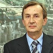 Husejin Smajlović, načelnik općine Zenica: Pravnik