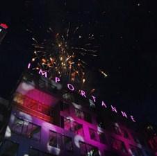 Priznanje Balkanskim puzzlama: Importanne Centar Sarajevo dobitnik građevinske nagrade CEMEX