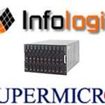 Super Micro Computer dodijelio firmi Infologic iz Sarajeva distributerski ugovor za područje Bosne i Hercegovine