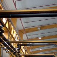 EHTA-R d.o.o. Derventa - Referenc lista izvođenja elektro, hidro, termo, automatike i drugih građevinskih radova