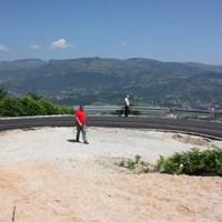 Novo Sarajevo: Izgradnja ambulante u Gornjim Velešićima i saobraćajnice u zoni Park – šuma Hum