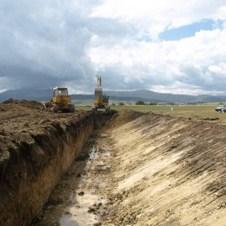 Započeli radovi na izgradnji regulacije vodotoka Tabašnica