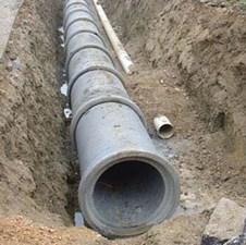 Prva faza izgradnje kolektora u Tomislavgradu: Izvođač radova poznat za desetak dana