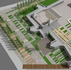 "Na Investicionoj konferenciji Grad Banja Luka predstavlja projekat revitalizacije tvrđave ""Kastel"""