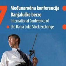 7. Međunarodna konferencija Banjalučke berze 06. juna