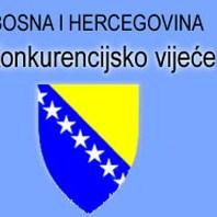 Održana sjednica Konkurencijskog vijeća BiH - Usvojeno rješenje za ocjenu koncentracije gospodarskih subjekata