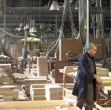 Trhulj najavio pokretanje proizvodnje: Posao u Krivaji za 500 radnika