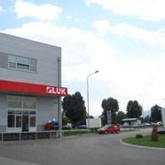 Banja Luka: Otvoren savremeni prodajni centar kompanije LUK d.o.o.