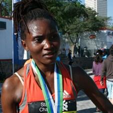 Lusija Kimani, atletičarka - Keniju zamijenila za Prijedor