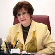 Meddžida Kreso, predsjednica Suda BiH