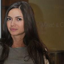 "Mevlida Lida Bajrektarević, advokatica: ""Fair play"" igračica"