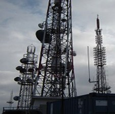 MIBO KOMUNIKACIJE d.o.o. Sarajevo - Referenc lista iz oblasti telekomunikacijskog inženjeringa i distribucije proizvoda istih