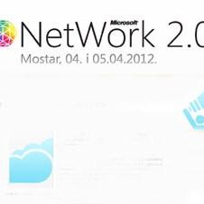 Sljedeće sedmice otvaranje konferencije Microsoft Network 2.0