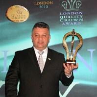 Midhat Kabahija, generalni menadžer Ortosara: Rad okrunjen prestižnom nagradom