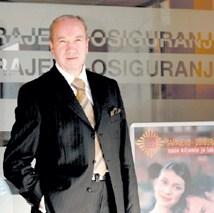 Midhat Terzić ponovo predsjednik Udruženja društava za osiguranje u FBiH
