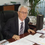 Milovan Čerek, načelnik opštine Brod: Iskustvo u pravnim poslovima