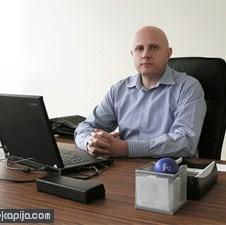 """Miodrag Ilić, direktor """"Nil Data Communications"""" - IT podrška u regionu bivše SFRJ"""