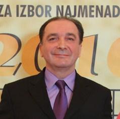 Mirko Vincetić, direktor IMO Juniora: Porodica i prijatelji najveće bogatstvo