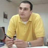 Miroslav Živanović, zamjenik gradonačelnika Sarajeva