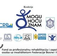 """Koalicija """"MOGU HOĆU ZNAM"""": Prezentacija zakonskih mogućnosti o zapošljavanju osoba sa invaliditetom"""