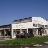 Predstavljamo: Monti d.o.o. Zvornik - Vodeća kompanija u regionu iz oblasti trgovine elektro-materijalom, industrijskom opremom i opremom za održavanje