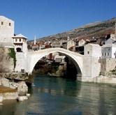 Niče poslovni centar u Mostaru - PORR spreman za gradnju