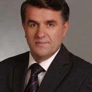 Muhamed Ramović, načelnik Općine Goražde