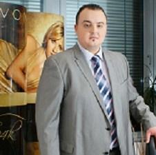 Mustafa Halilović, viši voditelj prodaje Avona: Vodi biznis vrijedan 40 miliona dolara