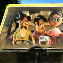 """Neum Animated Film Festival 2009: Najbolji na ovogodišnjem festivalu film japanskog autora """"Joystick"""""""
